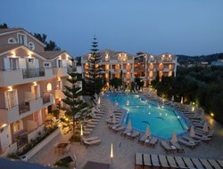Tsilivi-Planos hotels with restaurants