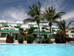 Costa Teguise hotels with swimming pool