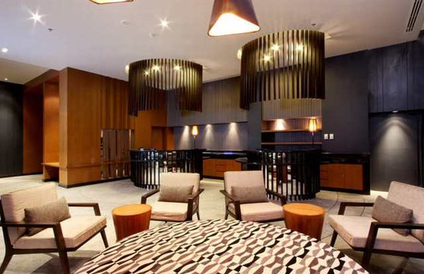 фото Centra Ashlee Hotel Patong 542827196