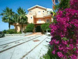 Pets-friendly hotels in Tropea