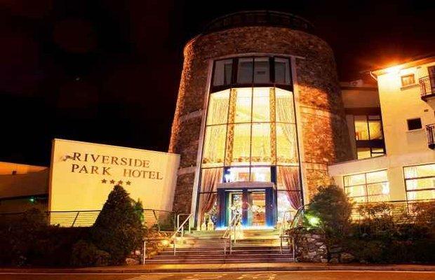 фото The Riverside Park Hotel 542831461