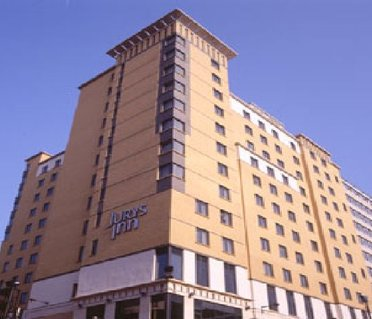 Jurys Inn London Croydon