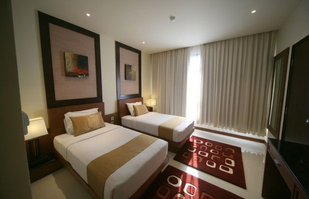 фото Pinnacle Lumpinee Park Hotel 542836256
