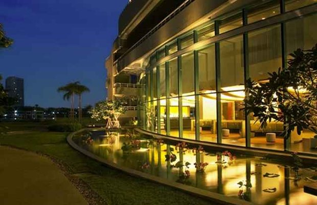 фото Chatrium Hotel Riverside Bangkok 542836458