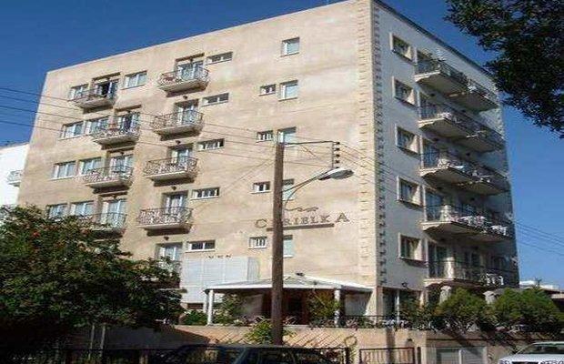 фото Chrielka Hotel Apartments 542837711