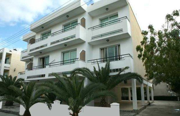 фото Tasiana Apartments 542837750
