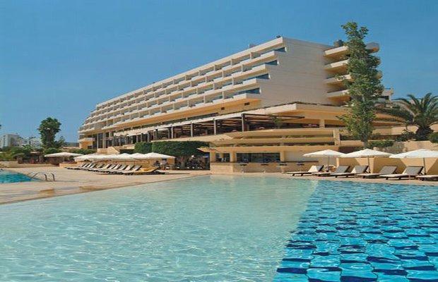 фото Elias Beach Hotel 542837801