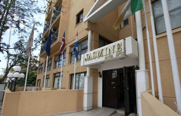 фото Jasmine Hotel Apartments 542837884