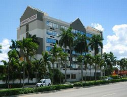Business hotels in Fort Lauderdale