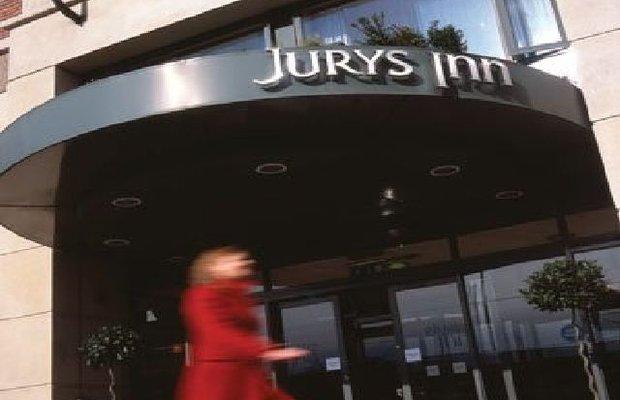 фото Jurys Inn Dublin Custom House 542845412