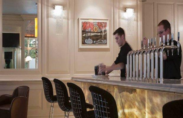 фото Four Seasons Hotel Dublin 542845551