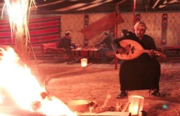 фото Captain`s Desert Camp 5447717