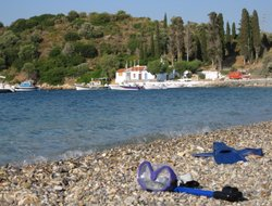 Samos Town hotels with swimming pool