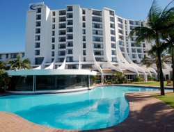 Umhlanga Rocks hotels for families with children