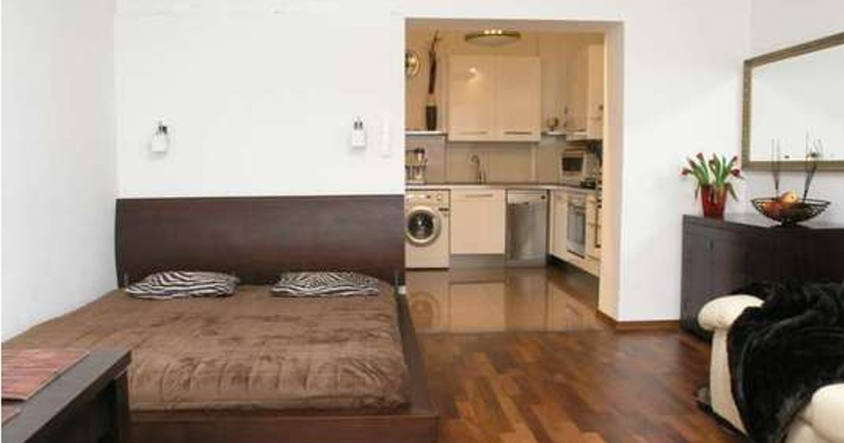 Wroclaw 2 beds apartment, airport transfer inc.