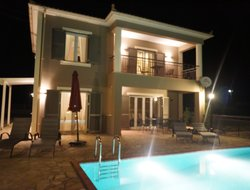 Katelios hotels with swimming pool