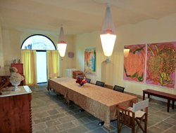 Pistoia hotels with swimming pool