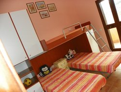 Pets-friendly hotels in Sant'Antioco