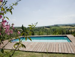Tognazza hotels with swimming pool