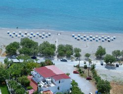 Plakias hotels with restaurants