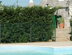 Martina Franca hotels with swimming pool