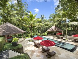 Denpasar hotels with swimming pool