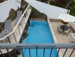 Ribeira Brava hotels with swimming pool