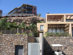 El Salobre hotels with swimming pool
