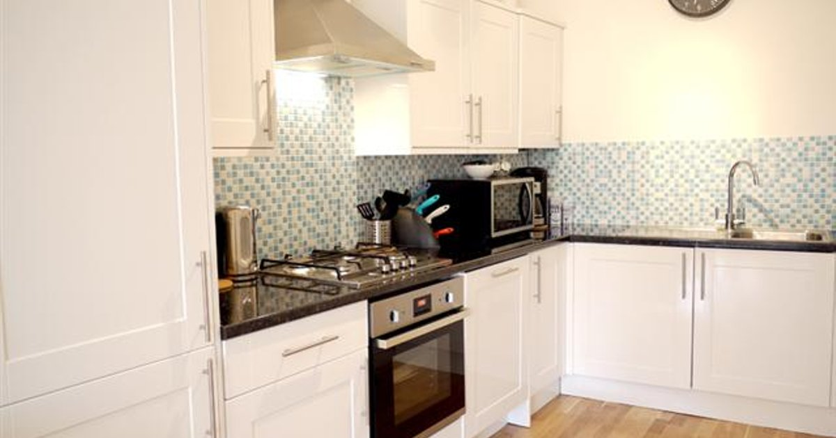 Superb one bedroom apartment +Tv,Dvd/LAA1B25791