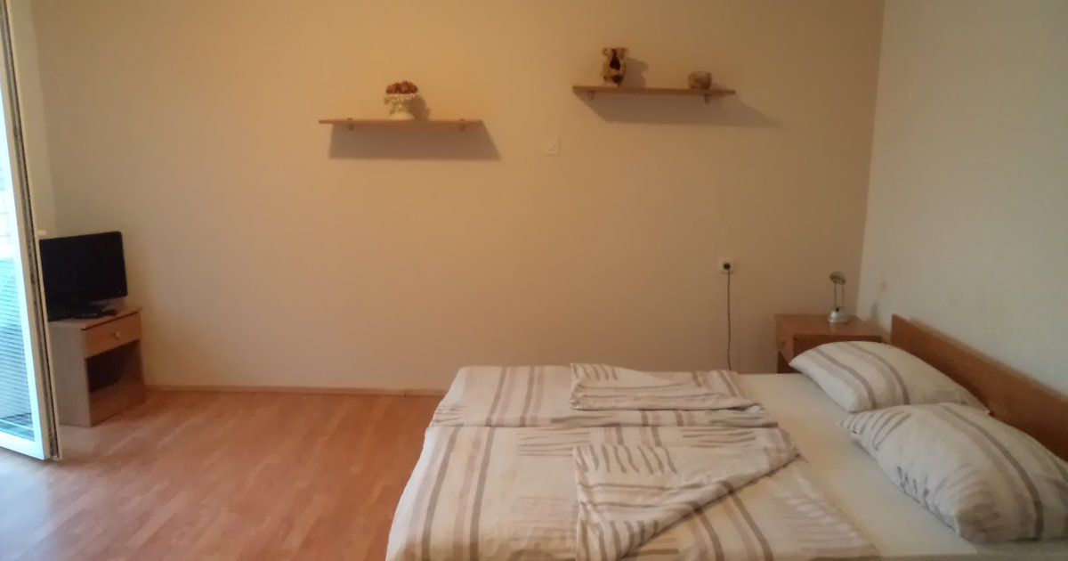 Pansion- Apartment for 2 persons with seaview