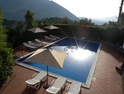 Cava de' Tirreni hotels with swimming pool