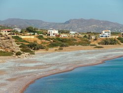 Pets-friendly hotels in Lachania