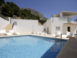 Pets-friendly hotels in Altea