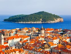 Dubrovnik hotels with sea view
