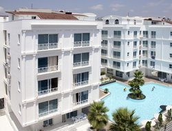 Gay hotels in Antalya