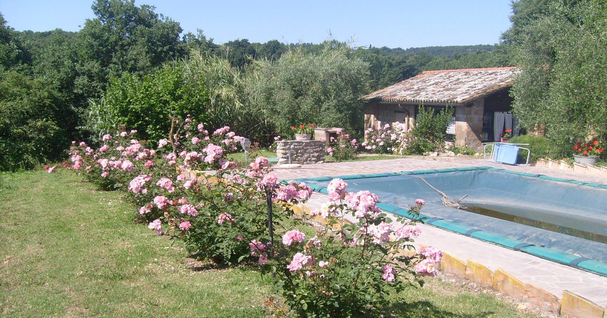 Il Fringuelletto B&B in the Nature
