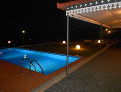 Ponta Do Sol hotels with swimming pool