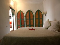 Pets-friendly hotels in Morocco