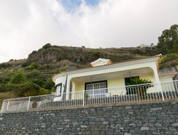 Pets-friendly hotels in Arco da Calheta