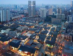 Chengdu hotels with swimming pool