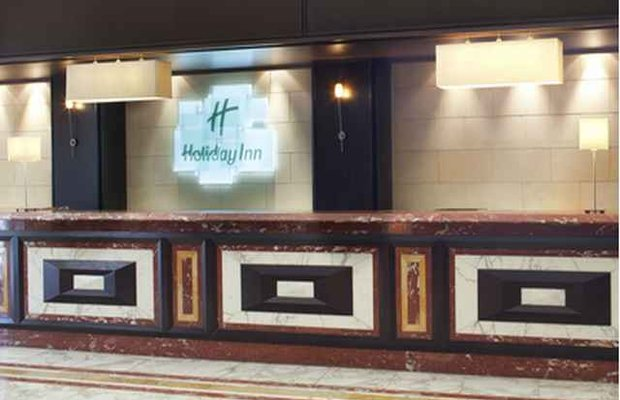 фото Holiday Inn Nicosia City Center 552647651