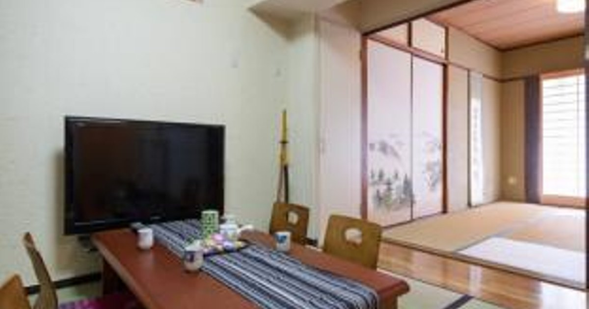 KOKORO HOUSE 2 Bedroom Apartment in Takadanobaba - 0