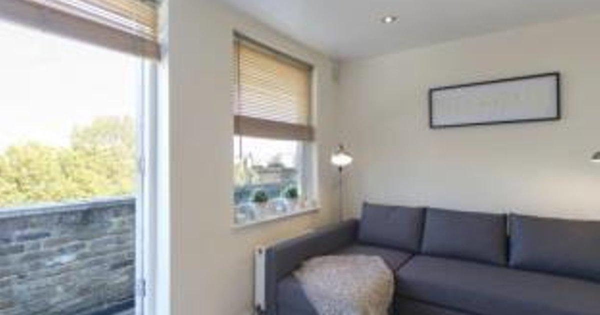 FG Property Earls Court - Collingham Pl