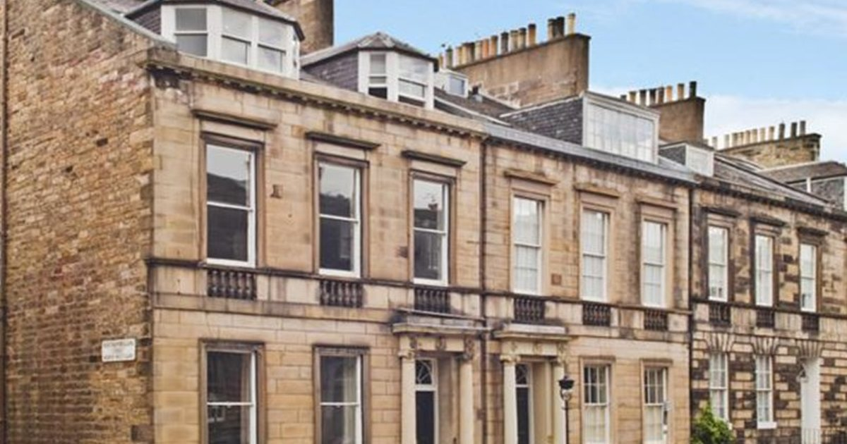The Edinburgh Address Apartments