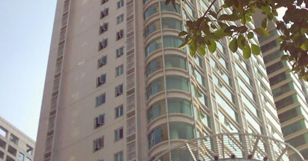 Xinghui International Apartment
