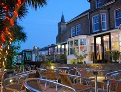 Top-7 romantic St. Ives hotels