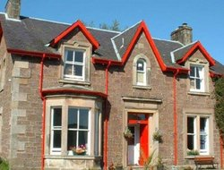 Callander hotels with restaurants