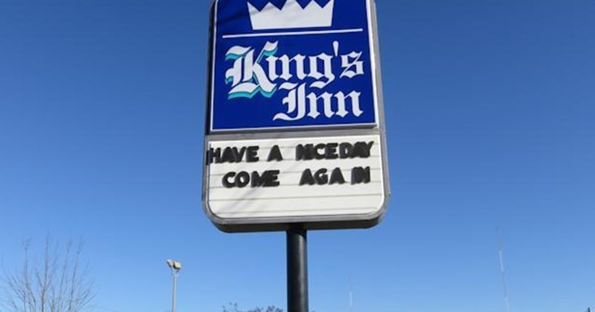 Kings Inn - Albany