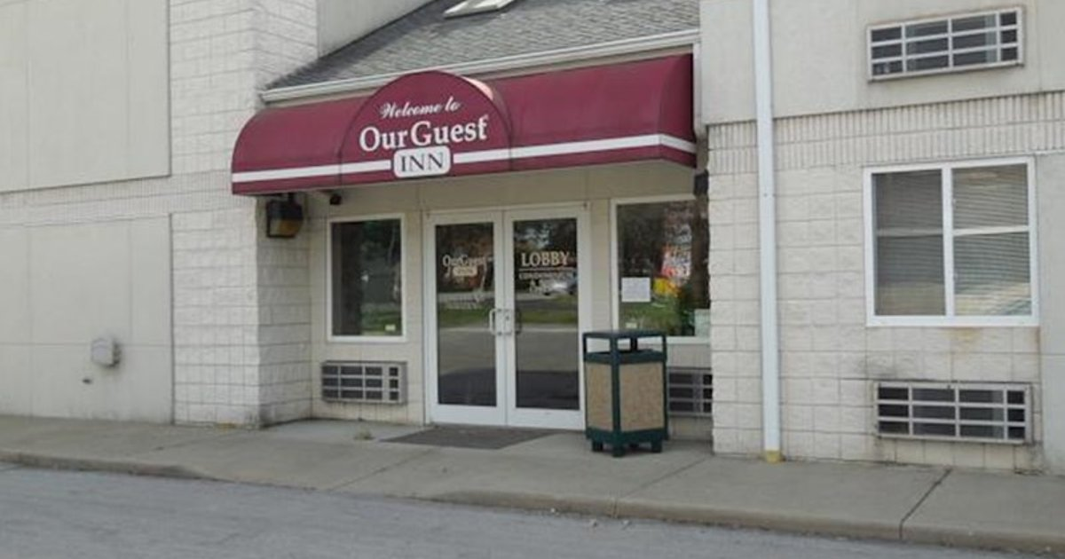 Ourguest Inn And Suites Catawba