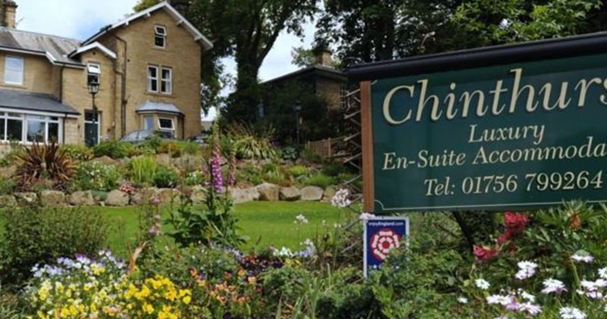 Chinthurst B&B Guest House